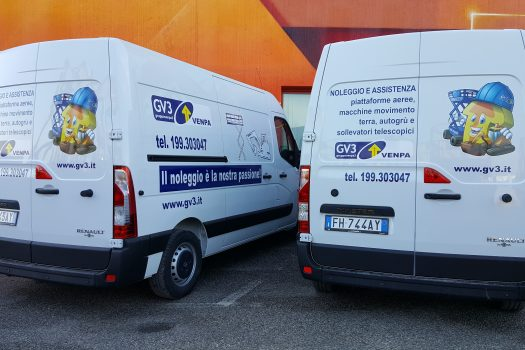 First Care Venpa - officina mobile